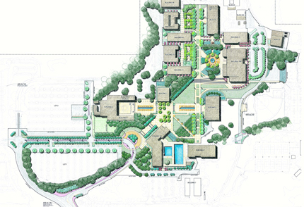 College Of San Mateo Map College of San Mateo Design Build Project | Projects | San Mateo  College Of San Mateo Map