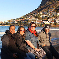 South Africa Community Travel